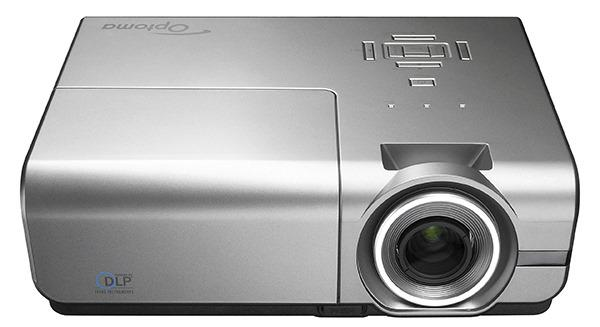 Optoma EH500 Projector