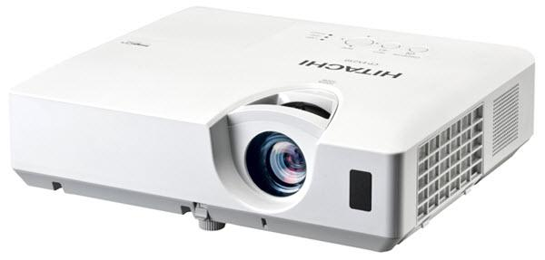 Dukane ImagePro 8933W Projector