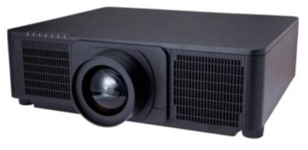 Dukane ImagePro 9005 Projector