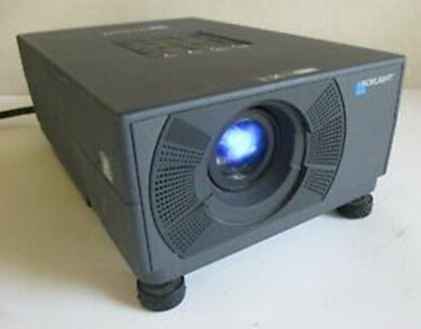Boxlight CP-7t Projector