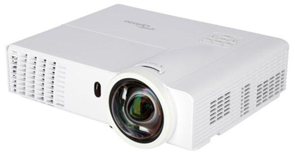 Optoma W305ST Projector