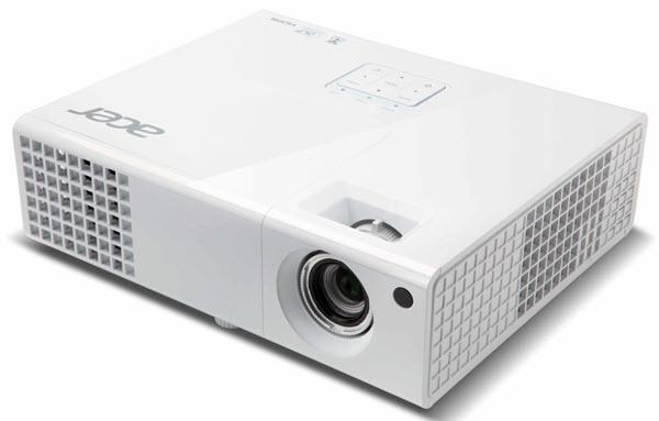 Acer P1340W Projector