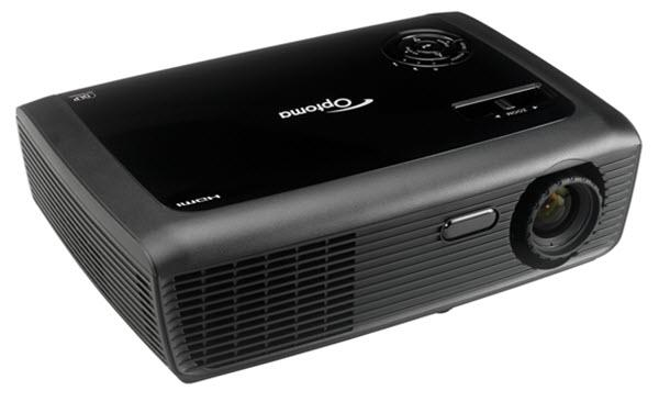 Optoma H105 Projector