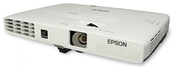 Epson Europe EB-1751 Projector