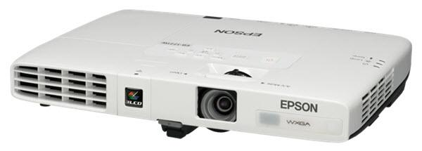 Epson Europe EB-1771W Projector
