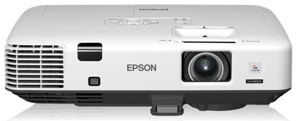 Epson Europe EB-1940W Projector
