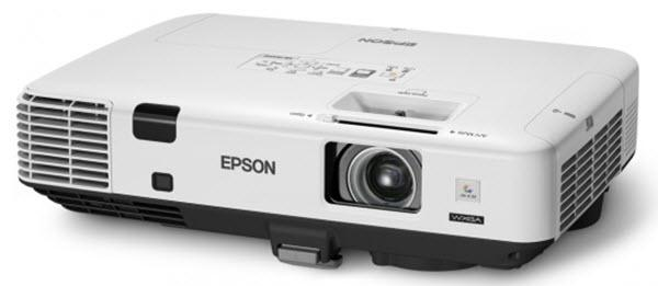 Epson Europe EB-1945W Projector