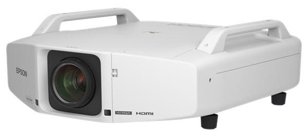 Epson Europe EB-Z8350WNL Projector