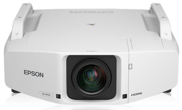 Epson Europe EB-Z8150NL Projector
