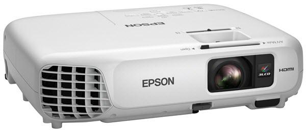 Epson Europe EB-X18 Projector