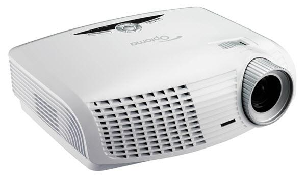 Optoma HD131Xw Projector