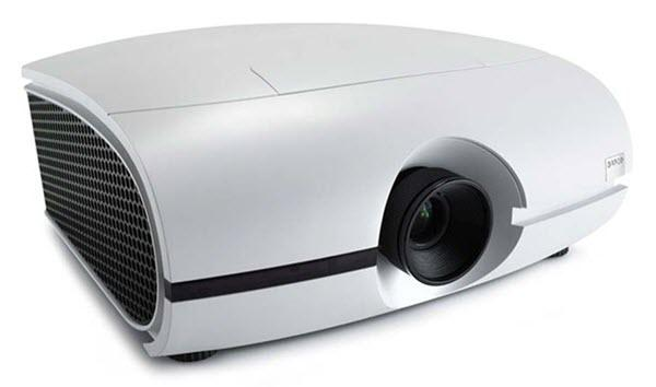 Barco PHWX-81B Projector