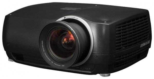 projectiondesign FL33 WUXGA Projector