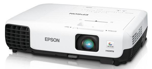 Epson VS335W Projector