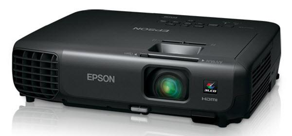 Epson EX5230 Pro Projector
