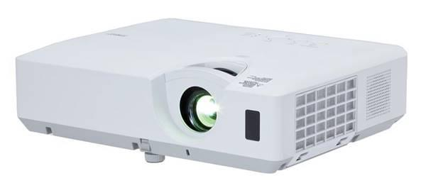 Dukane ImagePro 8934 Projector