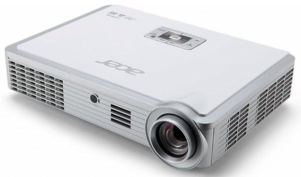 Acer K335 Projector