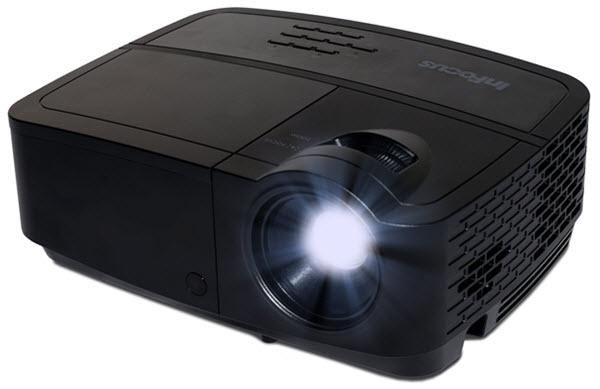InFocus IN116a Projector