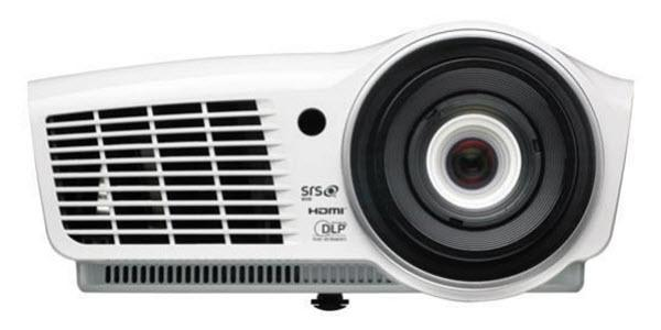 Knoll Systems HDP2150 Projector