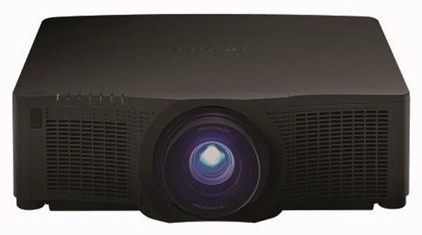 Christie DXG1051-Q Projector