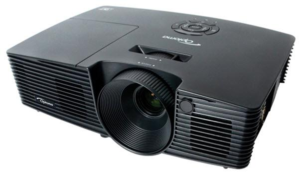 Optoma W316 Projector