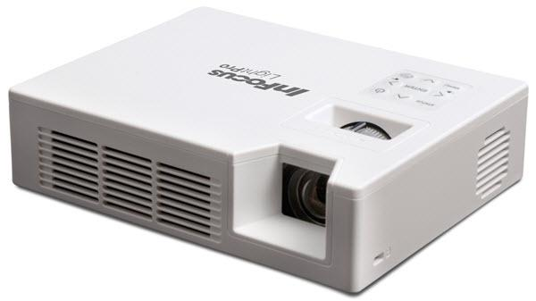 InFocus IN1146 Projector
