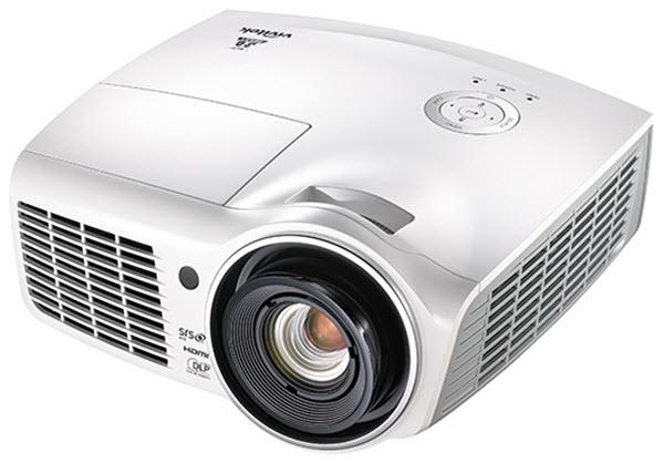Vivitek D910HD Projector