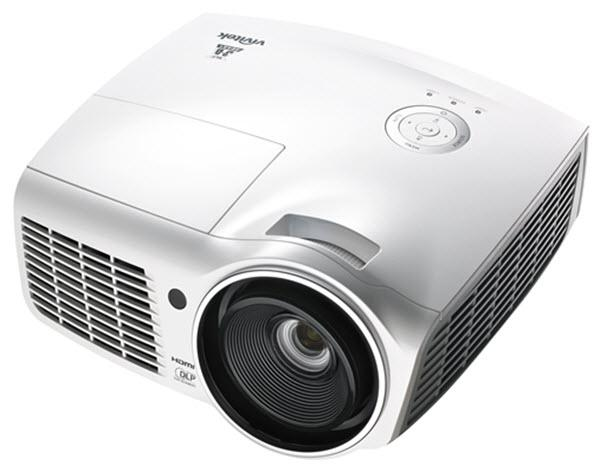 Vivitek D912HD Projector