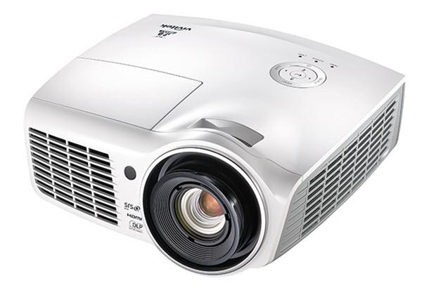 Vivitek H1180HD Projector
