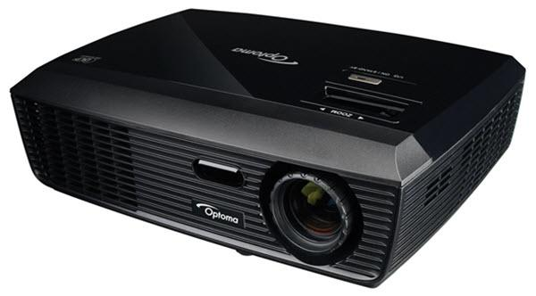 Optoma S300 Projector