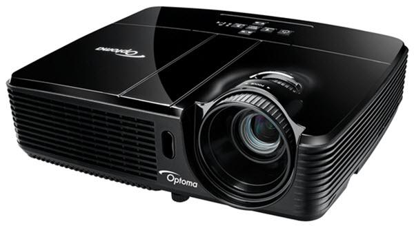 Optoma FX5200 Projector