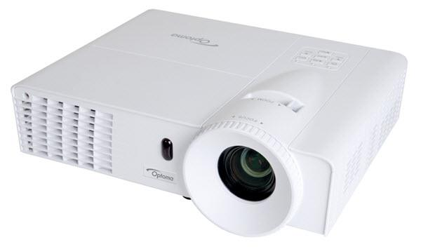 Optoma EX400 Projector
