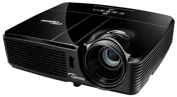 Optoma FW5200 Projector
