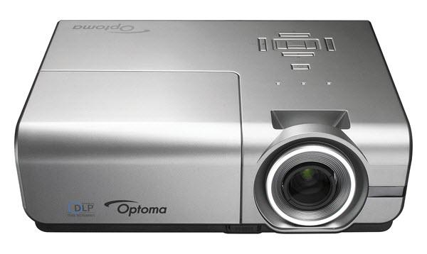 Optoma DH1017 Projector