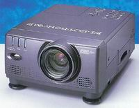 Electrohome EPS1024 SUPER Projector