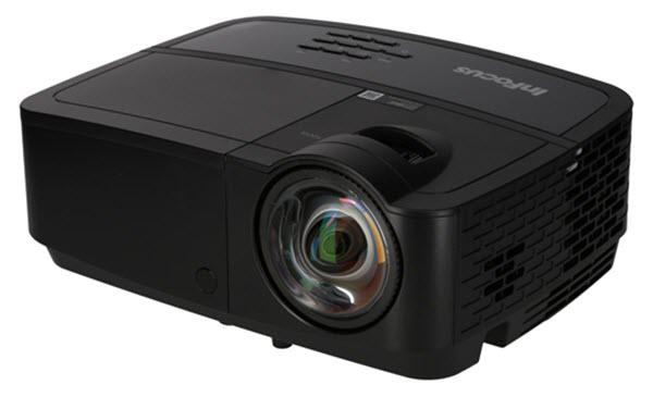 InFocus IN124STa Projector