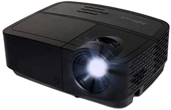 InFocus IN2124a Projector