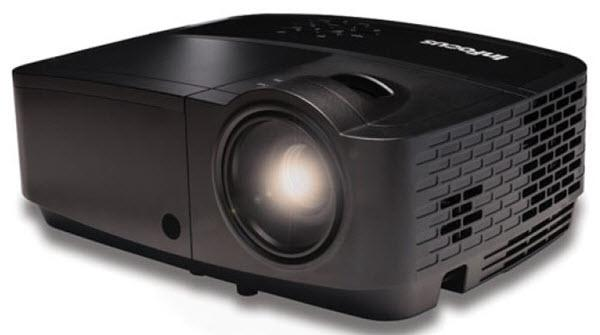 InFocus IN2126a Projector