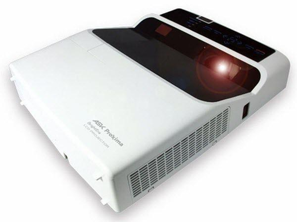 ASK Proxima US1275W-A Projector
