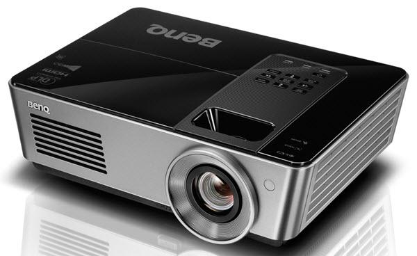 BenQ SW916 Projector