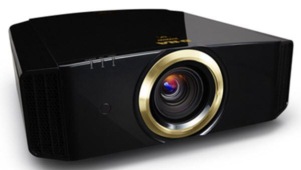 JVC DLA-RS49 Projector
