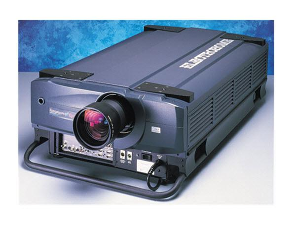 Electrohome VistaGRAPHX 8000 Roadie Projector