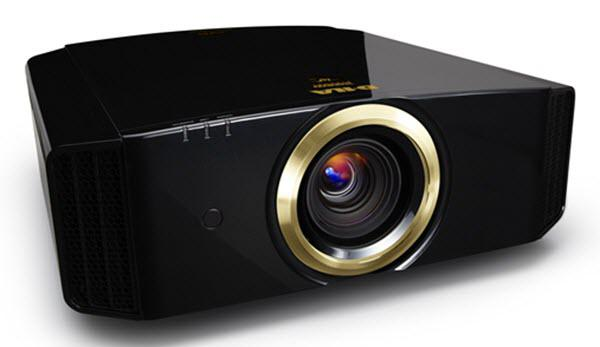JVC DLA-RS67 Projector