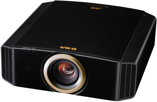 JVC DLA-RS6710 Projector