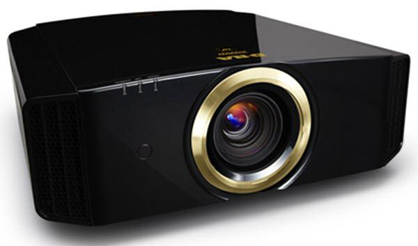 JVC DLA-RS4910 Projector