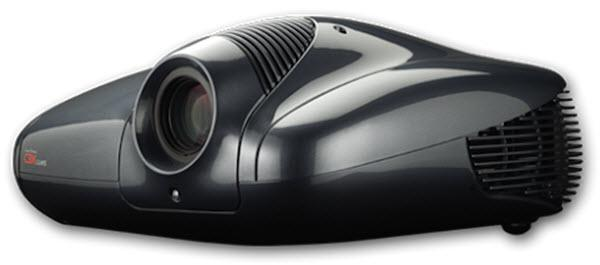 SIM2 Grand Cinema Lumis UNO E Projector