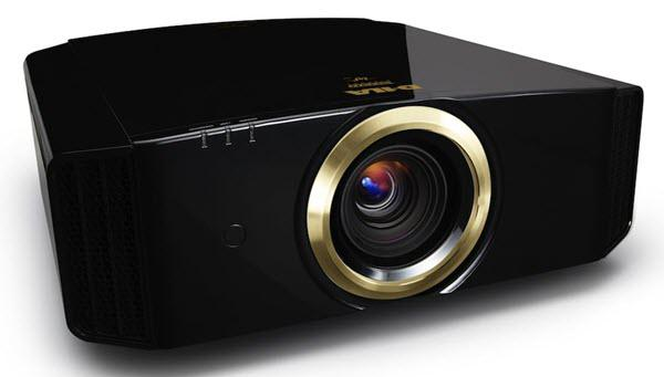 JVC DLA-RS49E Projector