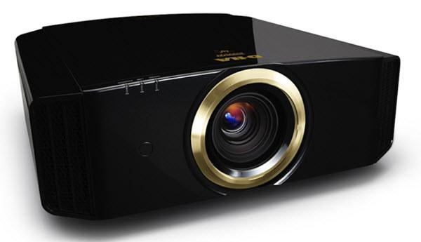 JVC DLA-RS57E Projector