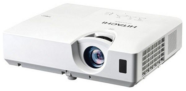 Hitachi CP-EX250N Projector