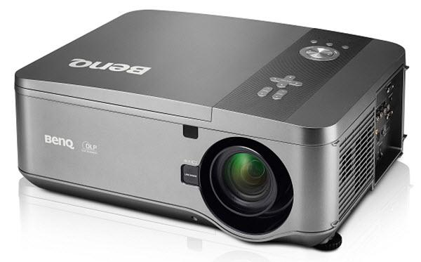 BenQ PW9500 Projector